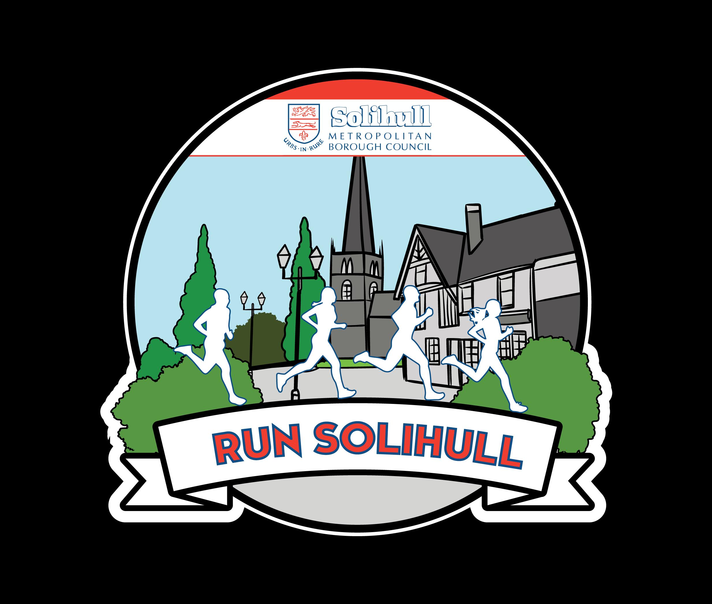 Solihull Half Marathon & 10k | Birmingham Half Marathon